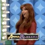 Anna Alabama
