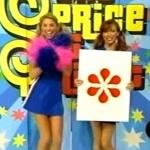 Cheerleaders - Rachel & Rebecca