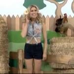Country Rachel